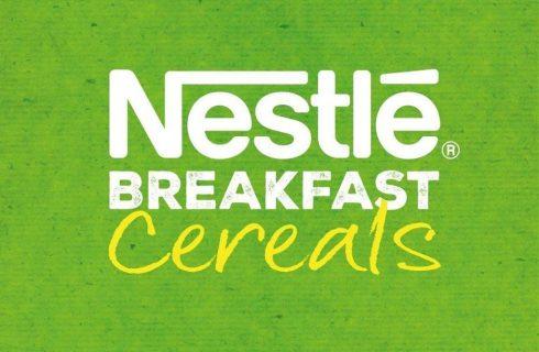 Nestle Cereals Berhadiah Ke London